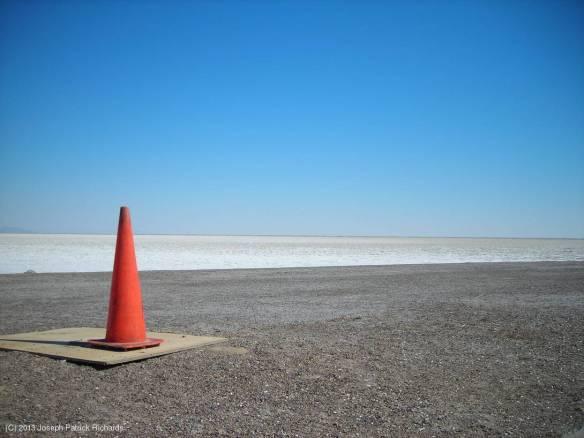 Salt Flats 1