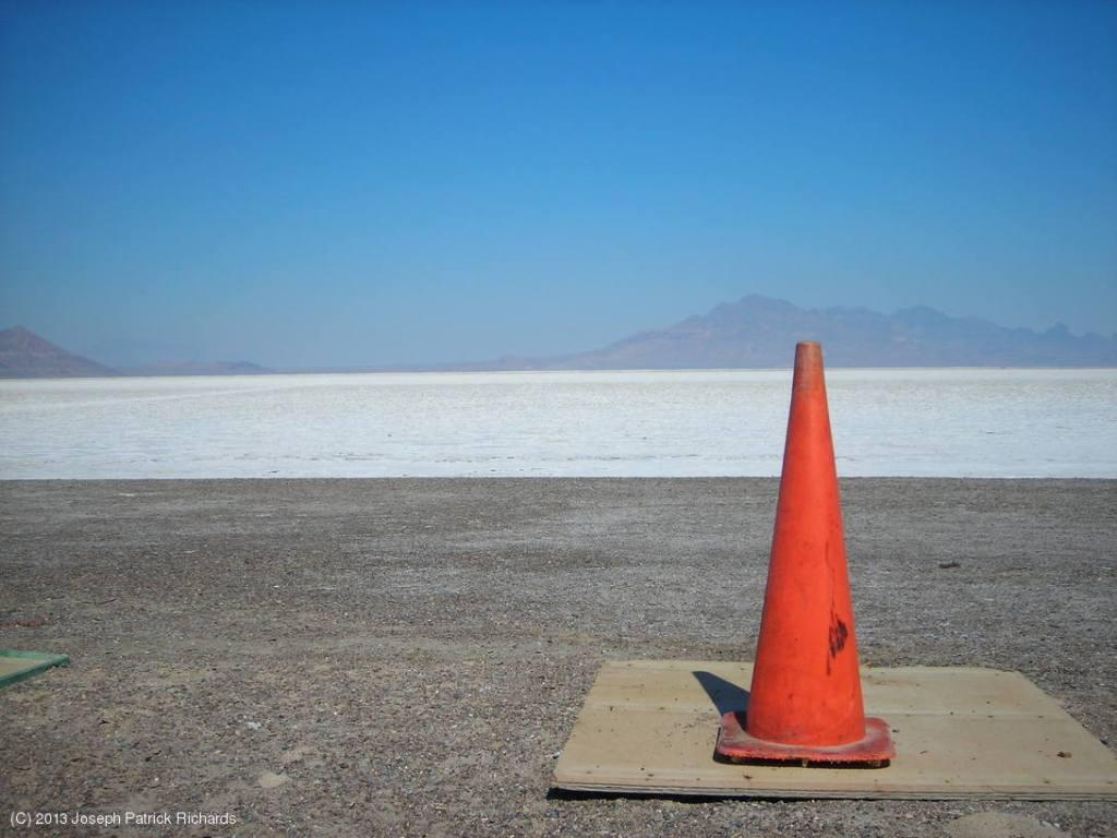 Salt Flats 3